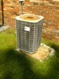 Appling, GA - Preformed repair on thermal zone ac system
