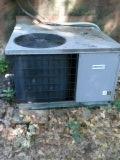 Augusta, GA - Performed repair on tempstar air conditioner