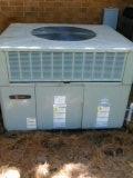 Martinez, GA - Performed repair on Trane air conditioner