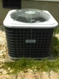 Evans, GA - Performed repair on tempstar air conditioner