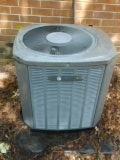 Augusta, GA - Performed repair on Trane air conditioner