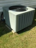 Evans, GA - Performed repair on Rheem air conditioner