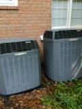 Evans, GA - Performed repair and maintenance on Trane air conditioner