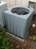 Augusta, GA - Performed repair on ruud air conditioner