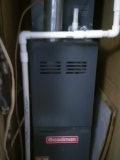 Martinez, GA - Performed repair on Goodman air conditioner