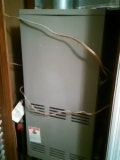 Martinez, GA - Performed repair on Goodman furnace