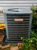 Grovetown, GA - Performed repair on Goodman heat pump