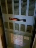 Augusta, GA - Performed repair on Trane furnace