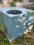 Martinez, GA - Performed repair to ruud air conditioner