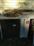Martinez, GA - Performed repair to thermal zone/Rheem furnace