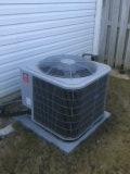 Grovetown, GA - Preformed preventative maintenance on Carrier heat pump