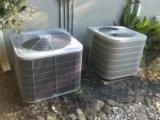 North Augusta, SC - Preformed repair on Carrier heat pump system