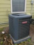 Grovetown, GA - Preformed repair on Goodman heat pump