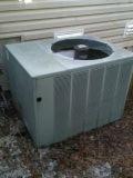 Augusta, GA - Performed repair to ruud heat pump