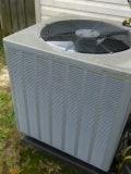 Augusta, GA - Performed repair to rheem heat pump