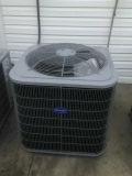 Augusta, GA - Installed new Carrier heat pump system
