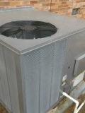 Augusta, GA - Performed repair to rheem package unit