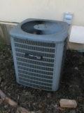 Martinez, GA - Performed repair to Goodman air conditioner