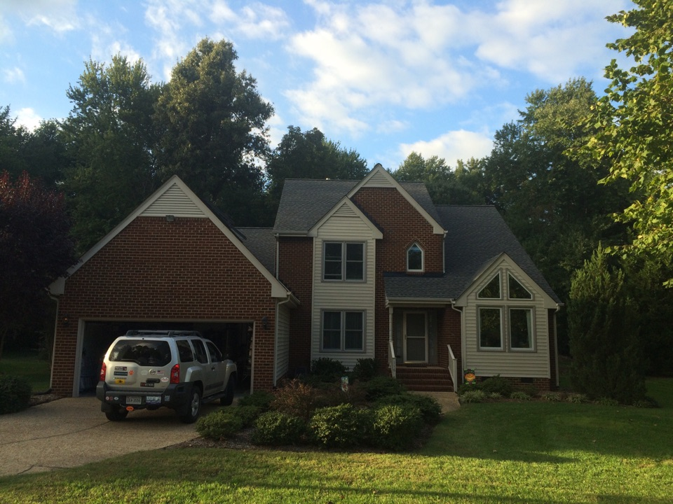 Roofer Williamsburg Va Roof Repair Chase Roofing