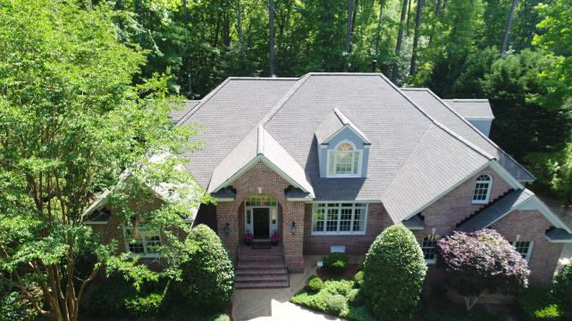 Williamsburg, VA - Lifetime Roof systems for for you!