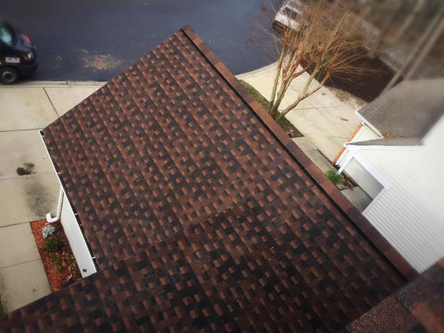 Newport News, VA - Roof Replacement
