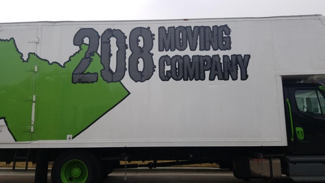 2 truck move