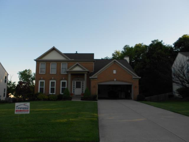 Twinsburg, OH - Starting a new project! Installing GAF Timberline Natural Shadow (Weathered Wood) shingles on this home!