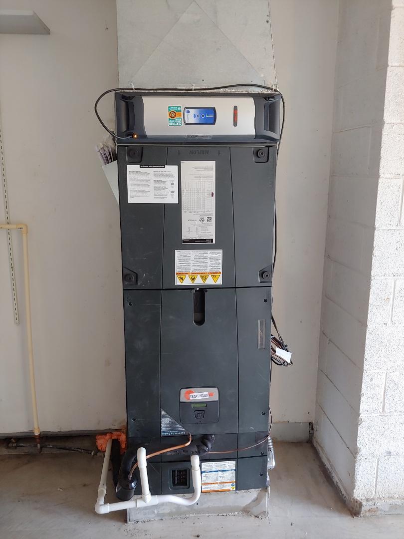 Vancouver, WA - New Heat Pump ??