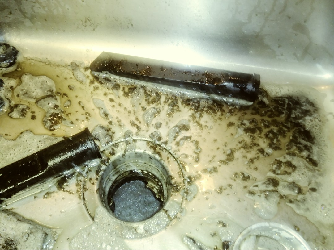 Hudson, MA - Clogged tub drain cleared clogged sink drain shower rotor-rooter rooter services drain emergency services plumbing plumber near me