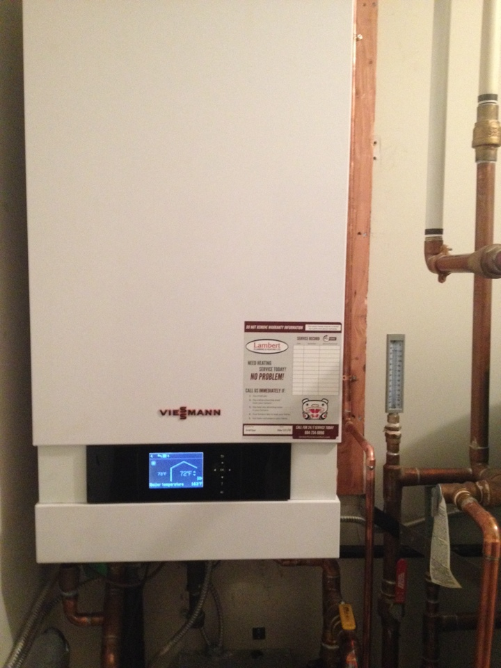West Vancouver Plumber And Heating Contractor Plumbing
