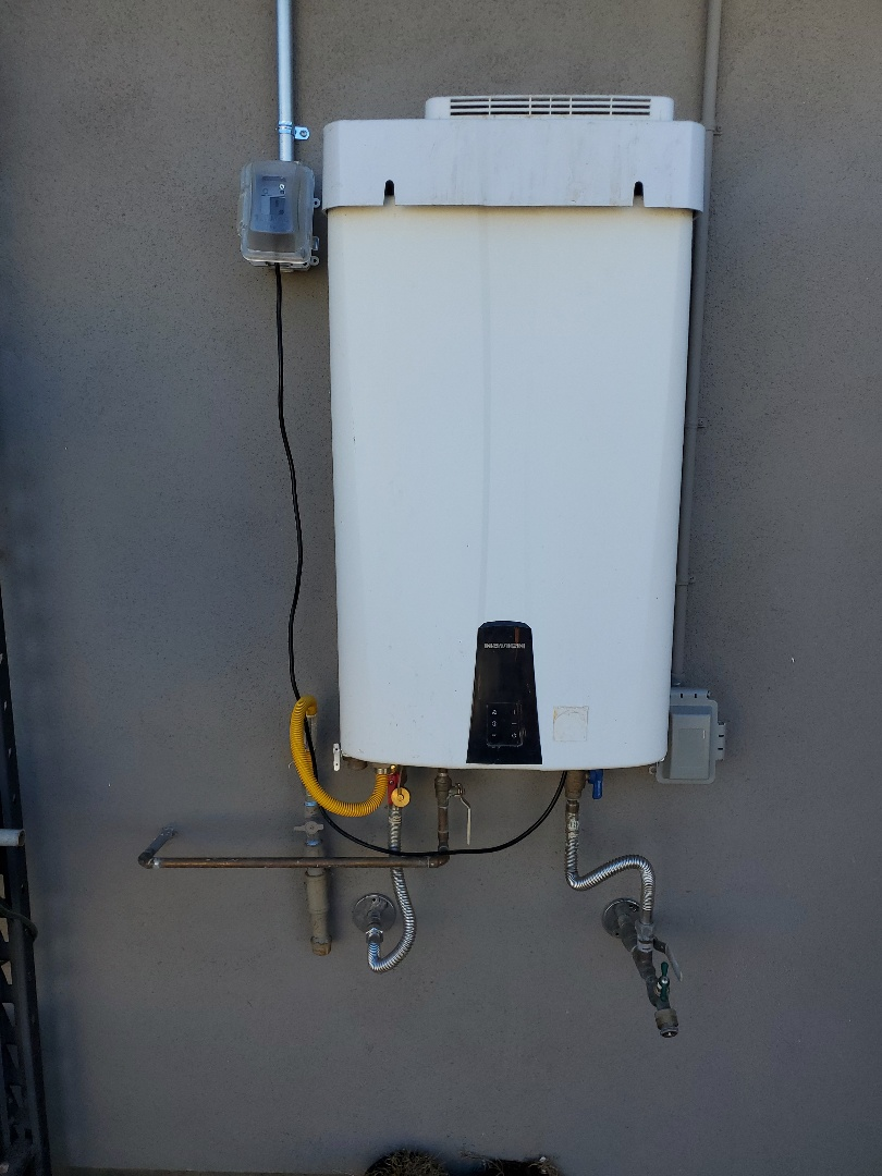 Litchfield Park, AZ - Repair Navien tankless water heater in Litchfield Park