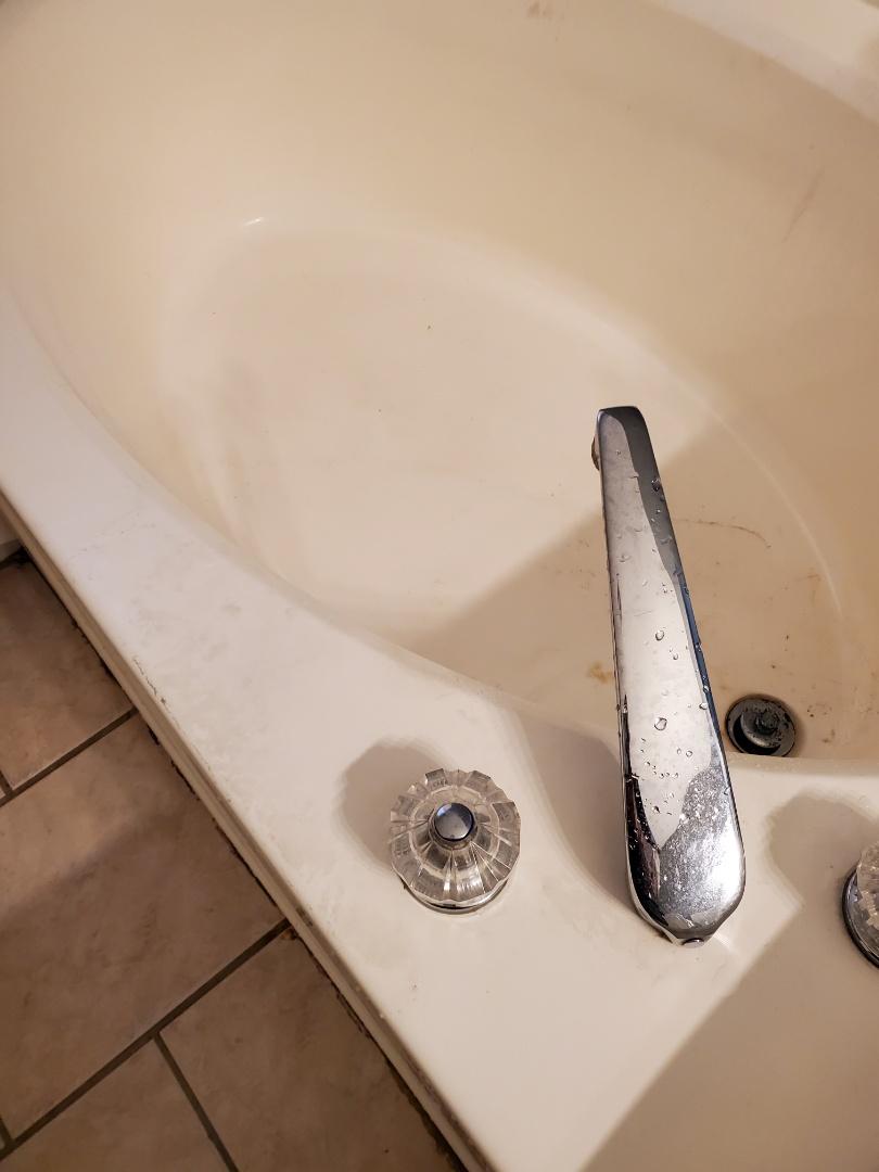 Surprise, AZ - Repair Roman tub faucet in Surprise
