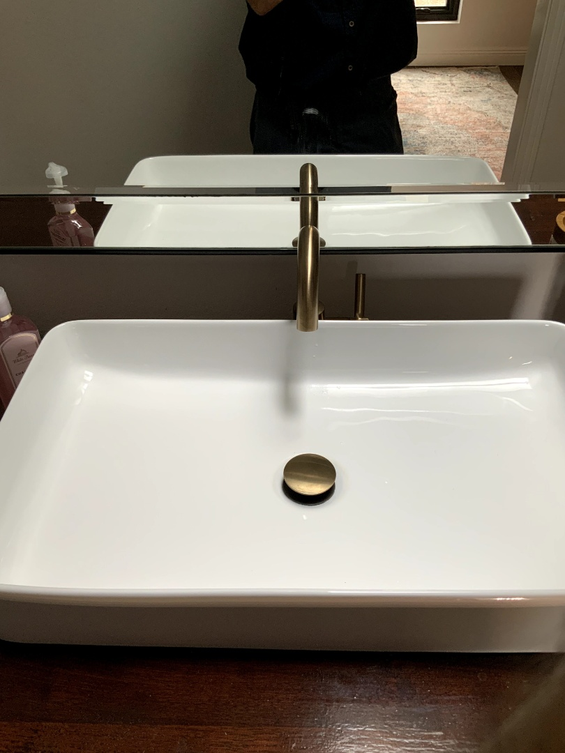 Litchfield Park, AZ - Install faucet and kitchen group in Litchfield park