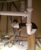 Arvada, CO - Water filter replacement