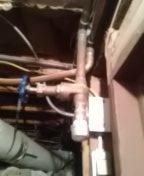Idaho Springs, CO - Water line repair