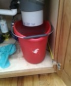 Evergreen, CO - Garbage disposal replacement