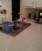Golden, CO - Kitchen faucet repair
