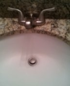 Wheat Ridge, CO - Lavatory faucet replacement