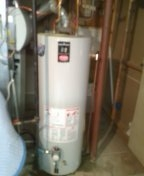 Littleton, CO - Bradford White Water Heater replacement