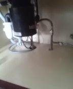 Evergreen, CO - Leak under kitchen sink