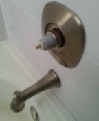 Thornton, CO - Delta tub and shower valve repair