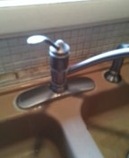 Evergreen, CO - Price Pfister kitchen faucet repair