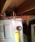 Evergreen, CO - Water heater repair