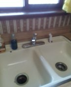 Lakewood, CO - Kitchen faucet repair kitchen lights
