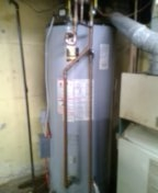 Westminster, CO - Leak at commercial water heater