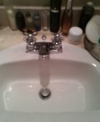 Golden, CO - Delta faucet repair
