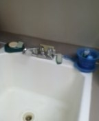 Golden, CO - Delta laundry tub faucet repair