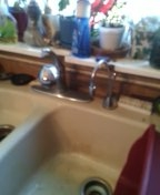 Golden, CO - Delta faucet repair