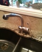 Golden, CO - Grohe faucet repair