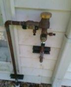 Arvada, CO - Sprinkler vacuum breaker replacement